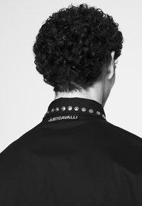 Just Cavalli - CAMICIA - Shirt - black - 3