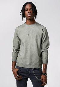 Tigha - CARLO - Sweatshirt - mint - 0