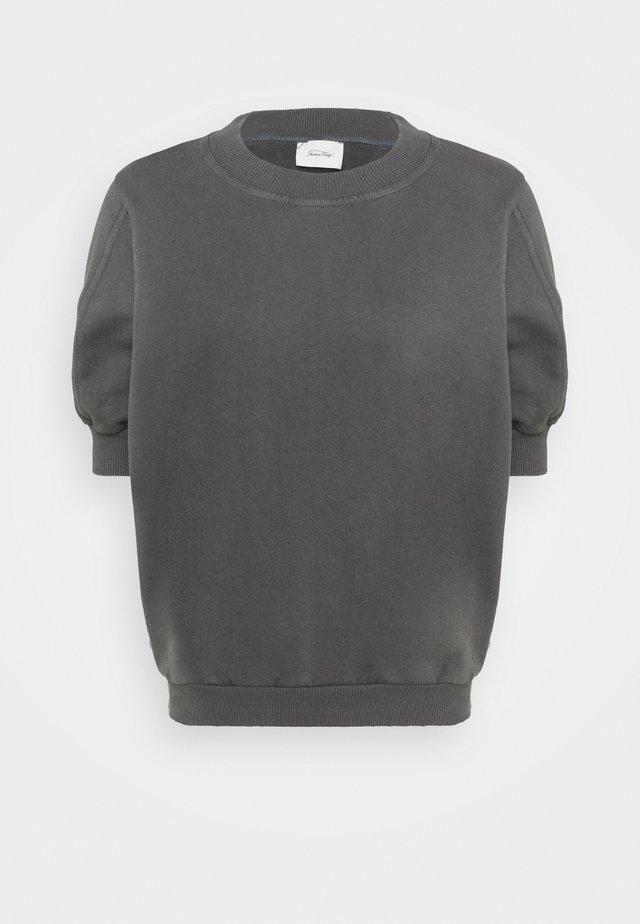 WITITI - T-shirt z nadrukiem - carbone vintage