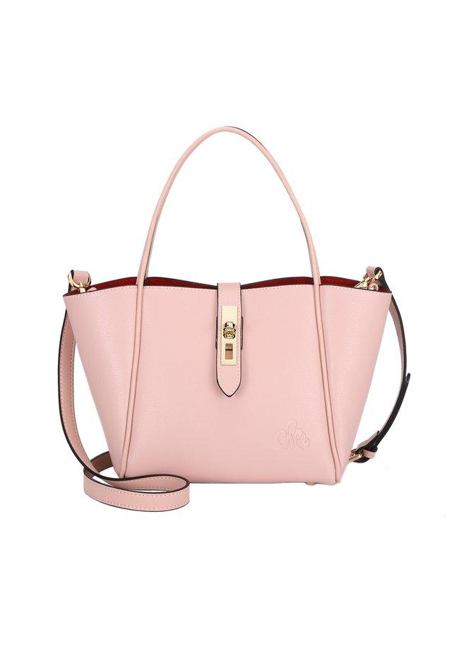 MARGO - Handtas - rosa