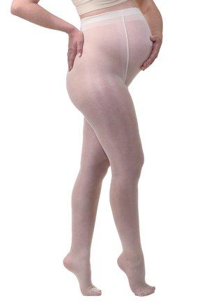 SHEER 20DEN - Panty - pearl