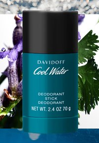 DAVIDOFF Fragrances - COOL WATER MAN DEODORANT STICK - Deodorant - - - 2