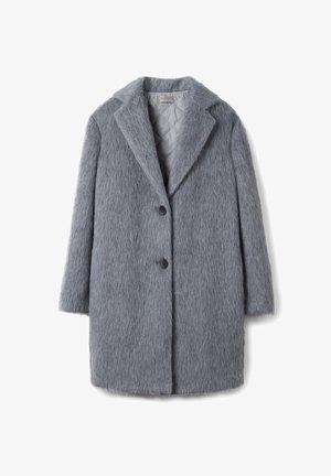 Winter coat - grau-diamante