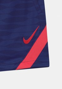 Nike Performance - FC BARCELONA UNISEX - Sports shorts - deep royal blue/light fusion red - 2