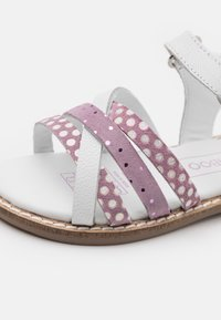 Friboo - LEATHER - Sandály - pink - 5