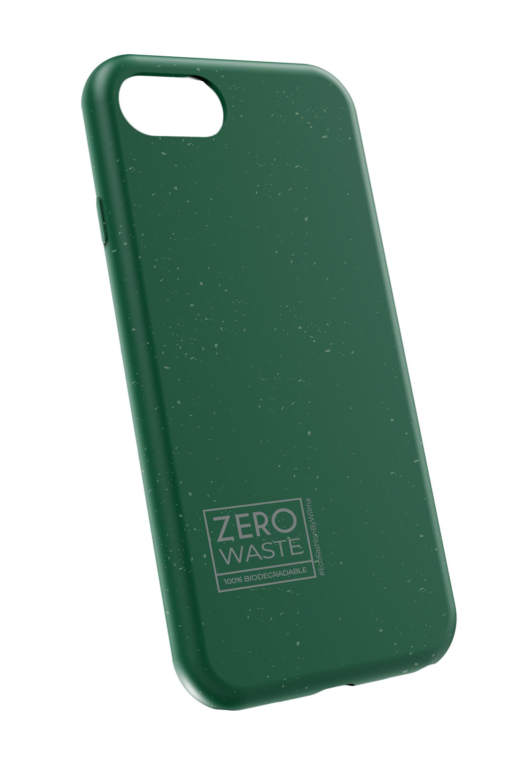 Herren ESSENTIAL GREEN   IPHONE 6/7/8/SE - Handytasche