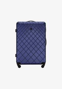 Wittchen - Wheeled suitcase - dunkelblau - 0