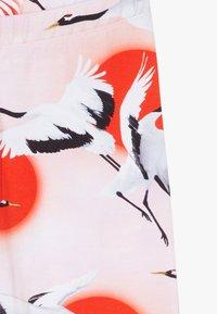 Molo - NIKI - Legíny - sunrise cranes - 3
