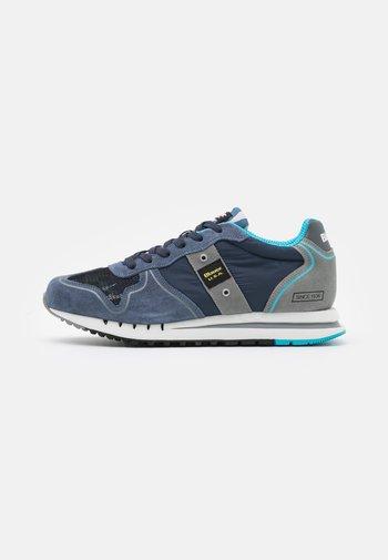 QUARTZ - Sneakers basse - navy