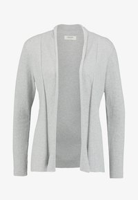 Zalando Essentials - Cardigan - grey - 4