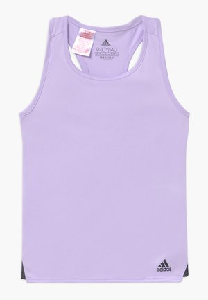 CLUB TANK - Sportshirt - purple