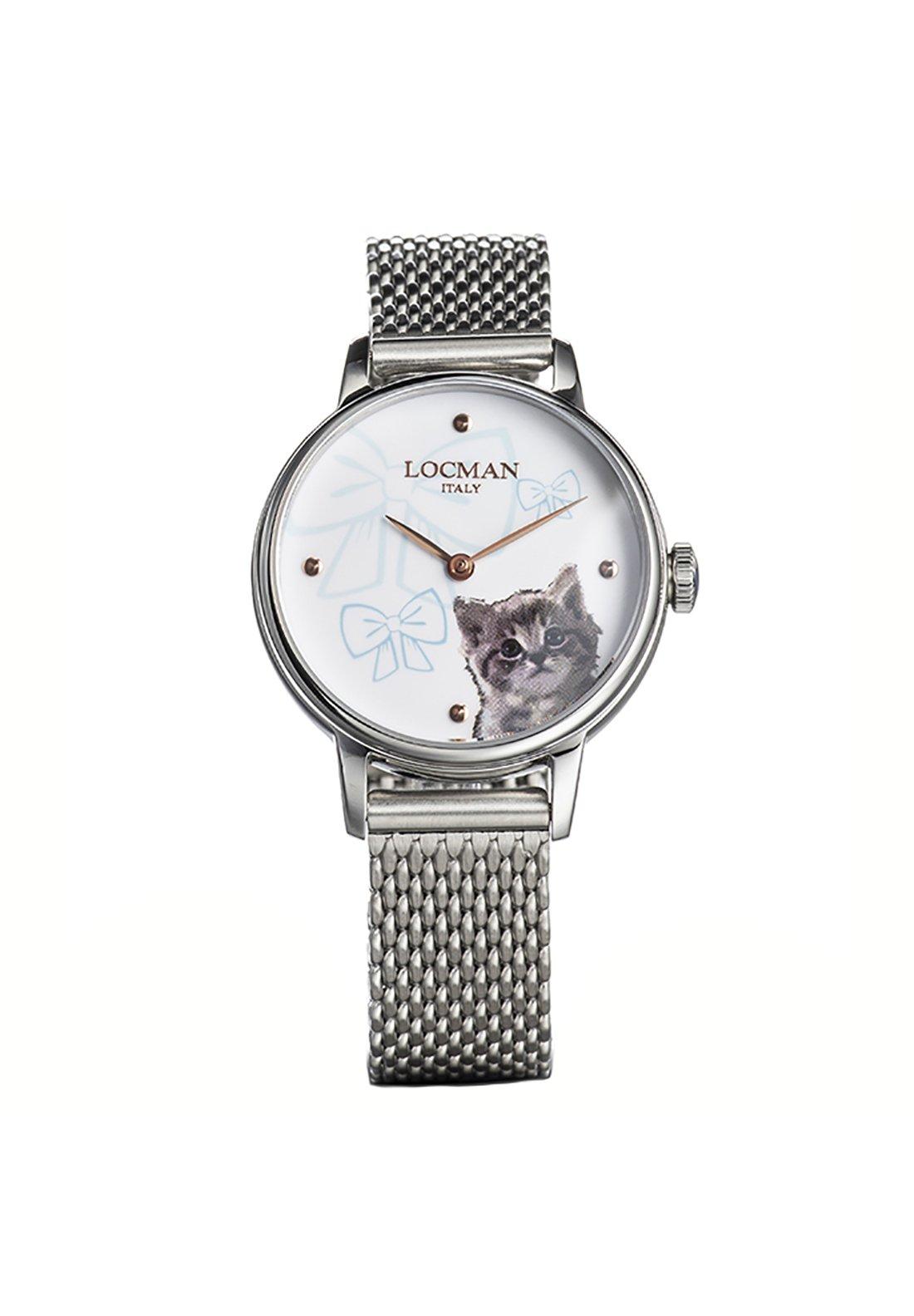 Damen ITALY  FANTASY CAT  - Uhr