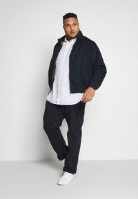 Polo Ralph Lauren Big & Tall - CITY  - Kevyt takki - aviator navy - 1