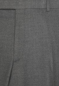 Bugatti - KARTE - Kostuum - grey - 10