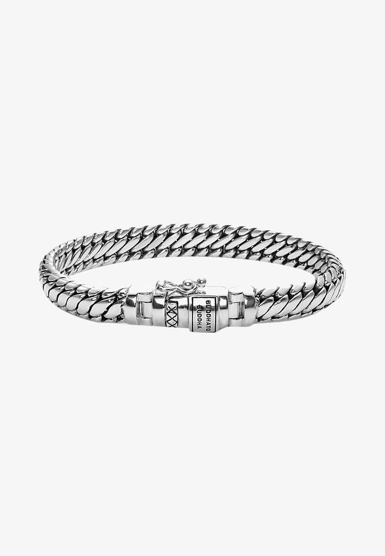 Buddha to Buddha - Bracelet - silver-coloured