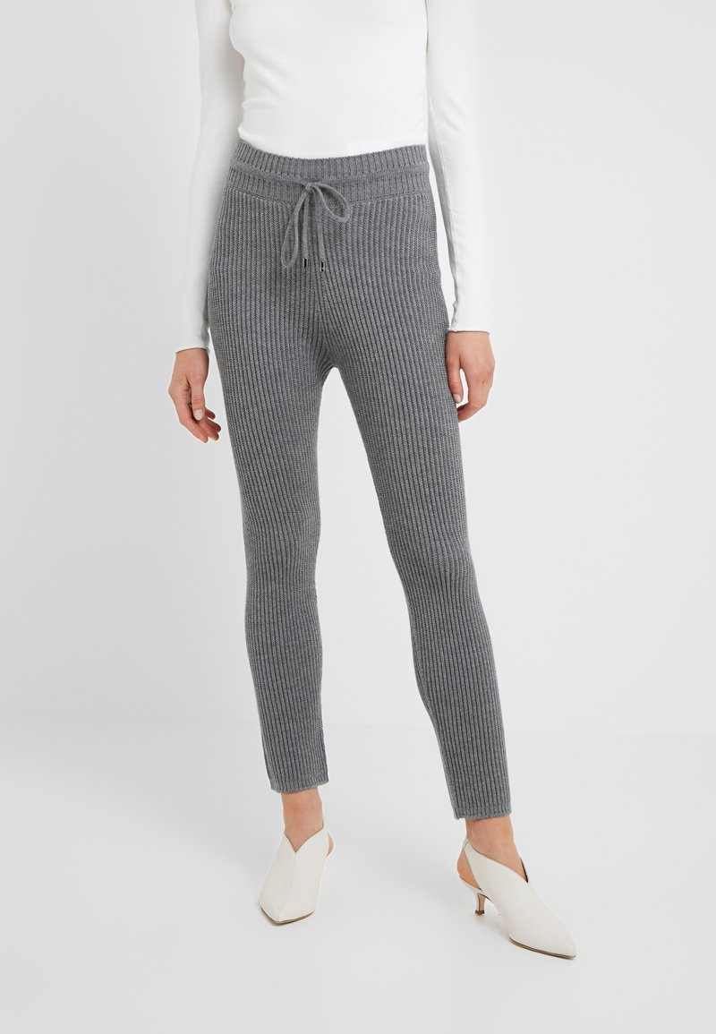 Max Mara Leisure - BRIC - Trainingsbroek - mittelgrau