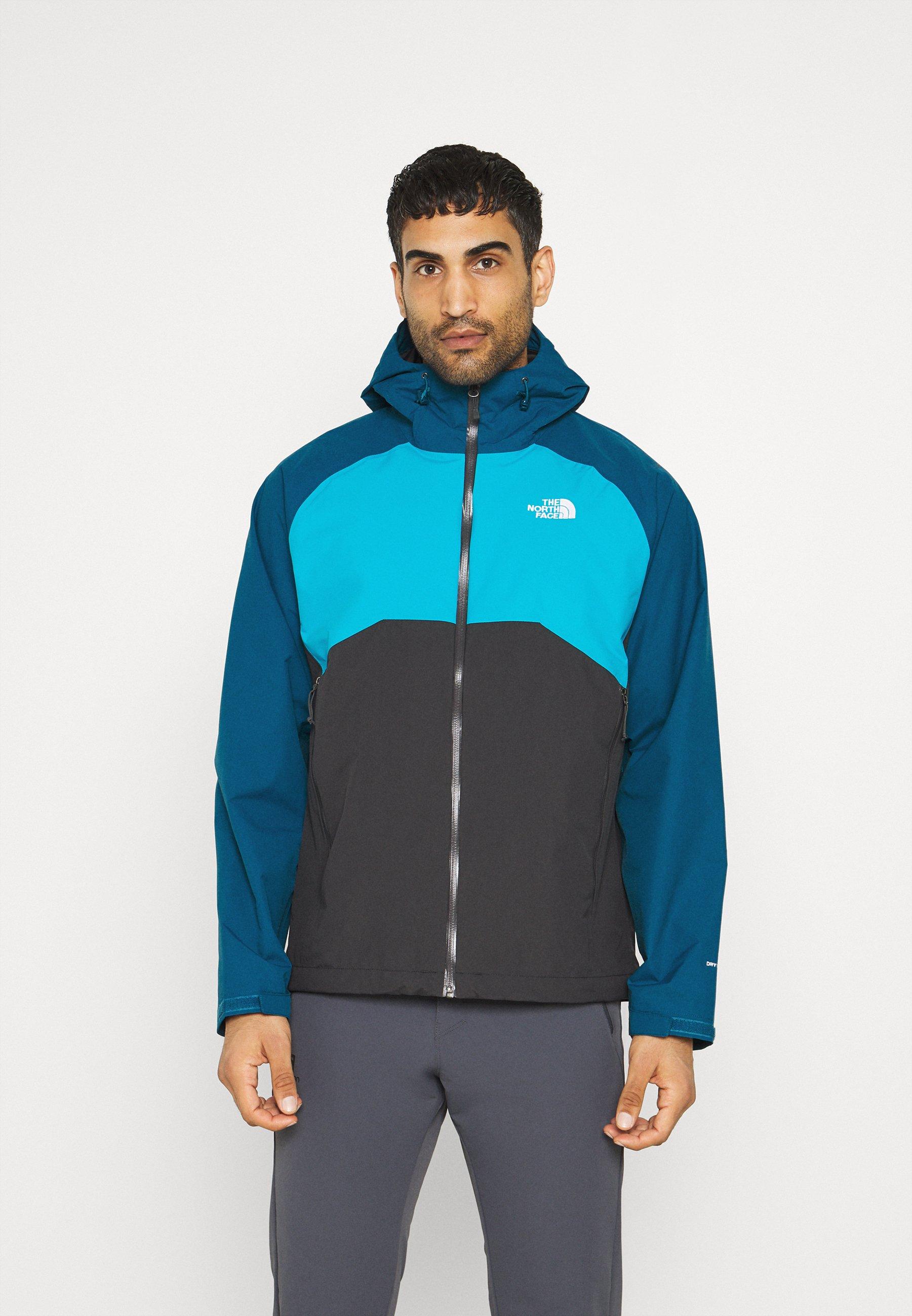 Men MENS STRATOS JACKET - Hardshell jacket