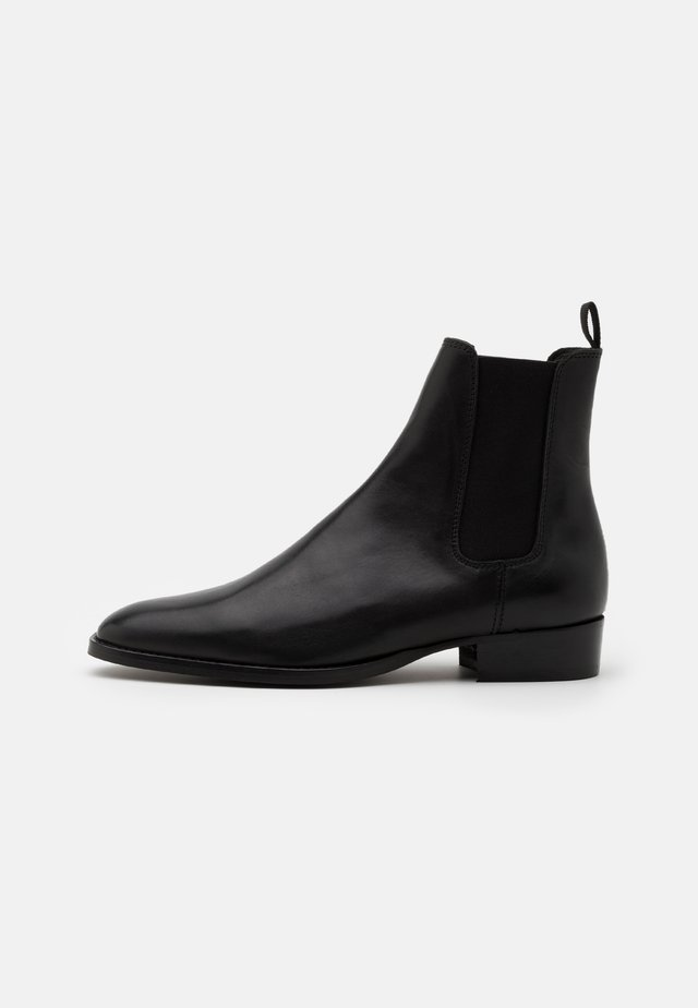 FOREST - Bottines - black