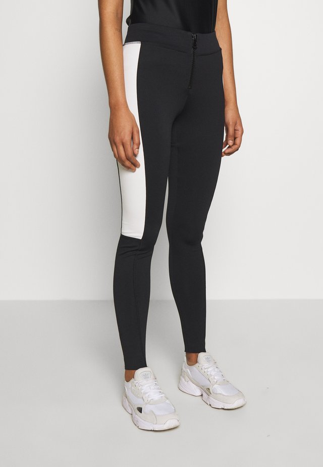 SCUBA - Leggings - black