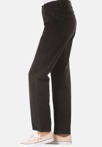 Carhartt WIP - Flared Jeans - black - 2