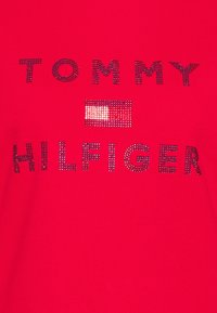 Tommy Hilfiger - TIARA HOODIE  - Sweat à capuche - primary red - 6