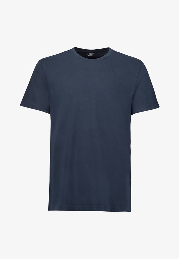 Next 7 PACK - T-shirt basic - multicoloured/szary Odzież Męska IQDP