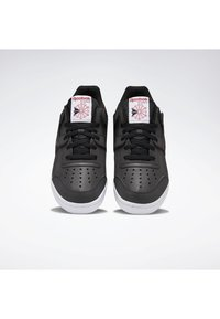 Reebok Classic - WORKOUT PLUS SHOES - Trainers - black - 3