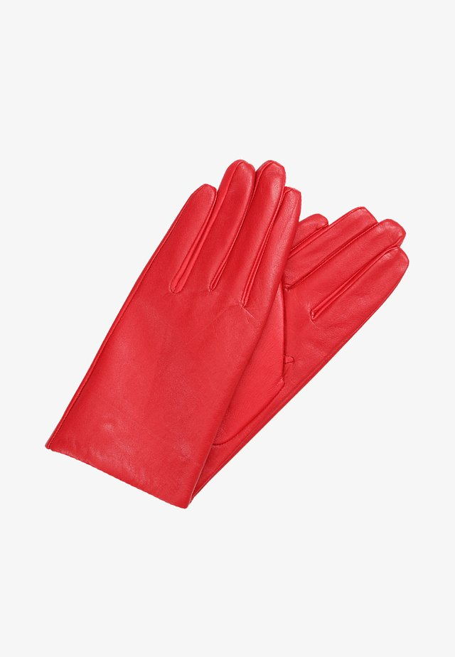 Gants - red