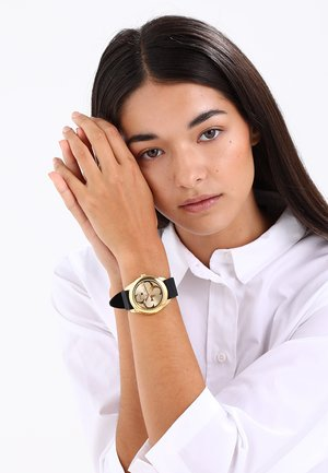 LADIES TREND - Orologio - black