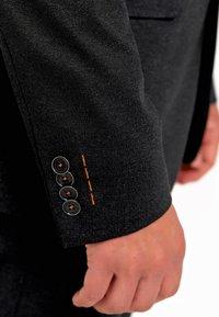 Jeff - OSCAR - Blazer jacket - mini herringbone - 9