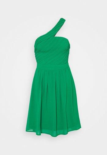VIKATELYN ONESHOULDER  DRESS - Vestido de cóctel - jelly bean