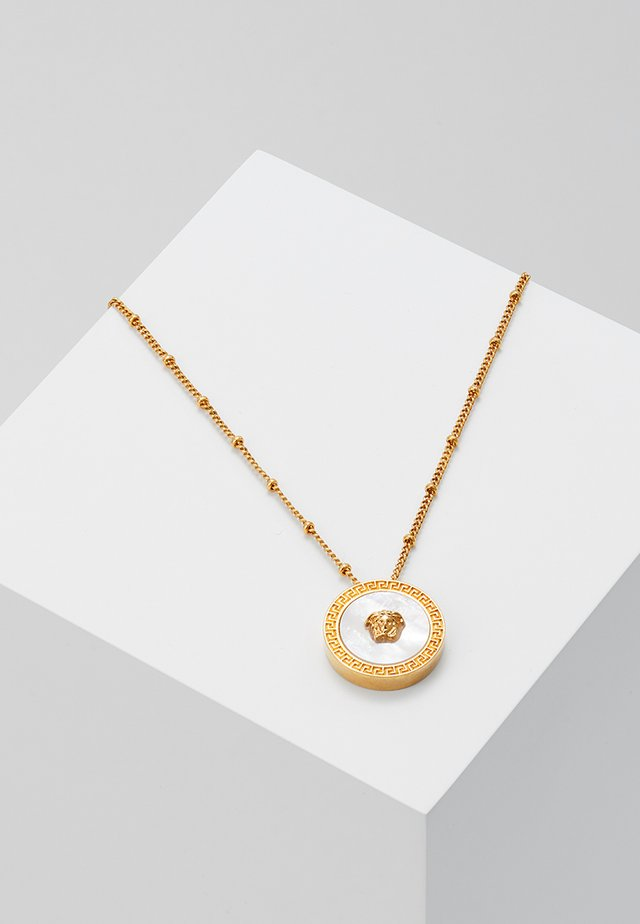 MADAPERLA - Necklace - gold-coloured
