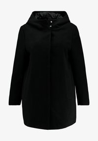 Anna Field Curvy - Short coat - black - 4