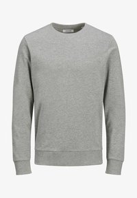 Jack & Jones - Sweatshirt - light grey melange - 0
