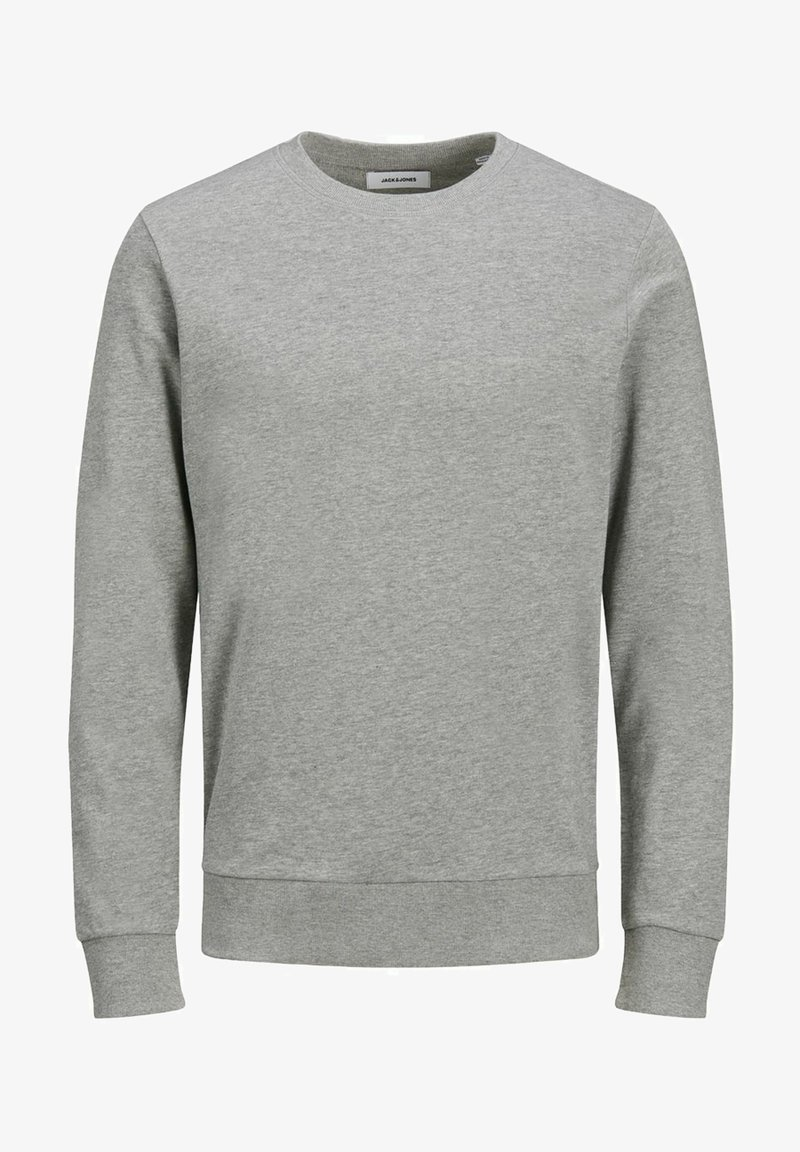 Jack & Jones - Sweatshirt - light grey melange
