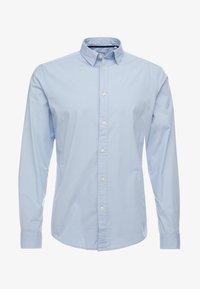 SOLIST SLIM FIT - Shirt - light blue