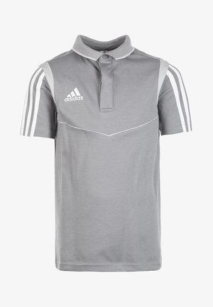 TIRO 19 CLIMALITE - Sports shirt - gray