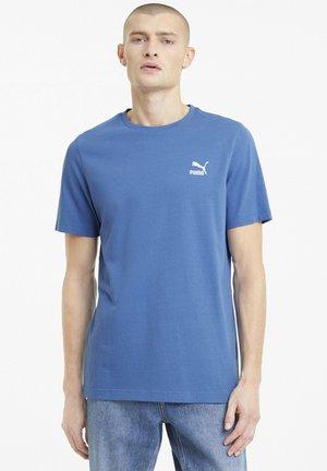 CLASSICS EMBRO TEE - T-shirt con stampa - star sapphire