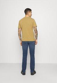 Lee - RIDER - Jeans slim fit - blue denim - 2