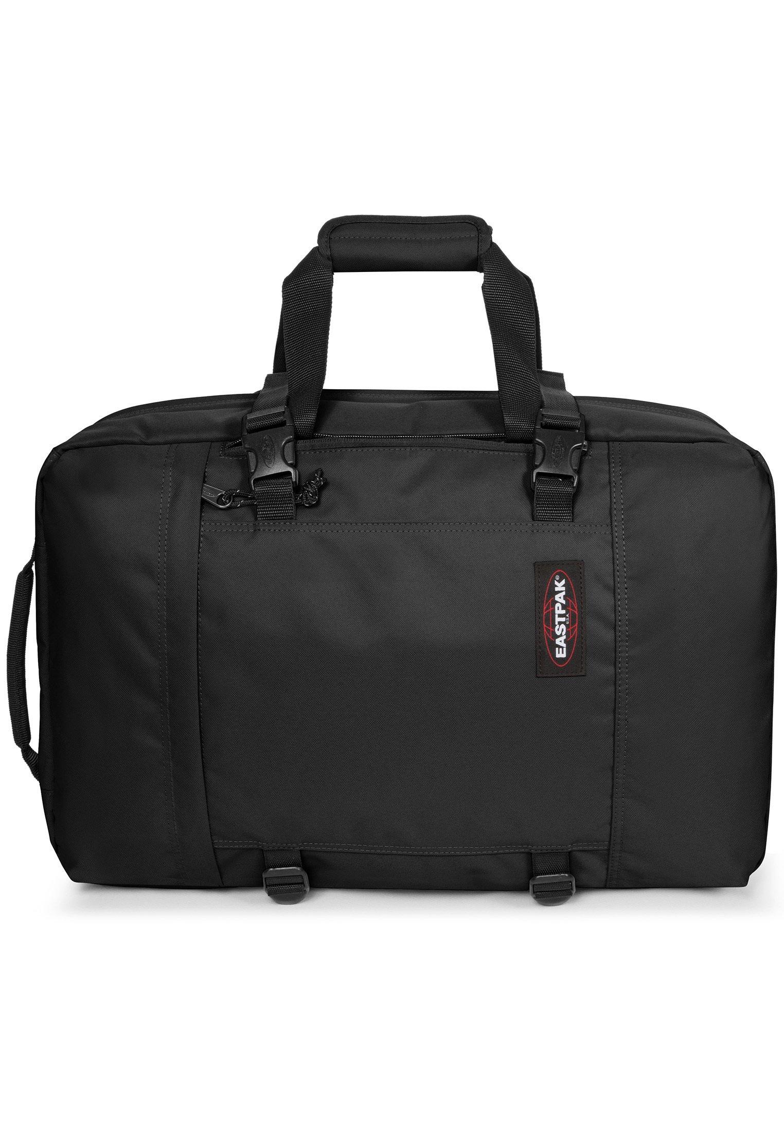 Eastpak Tagesrucksack - black/schwarz - Herrentaschen fPlBZ