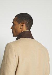 Burton Menswear London - Mantel - camel - 5