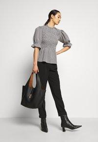 PARFOIS - SET - Handbag - silver - 1