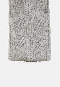 Anna Field - Ear warmers - grey - 2
