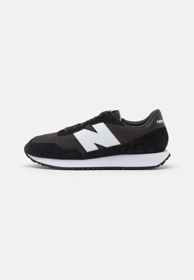 237 UNISEX - Trainers - black
