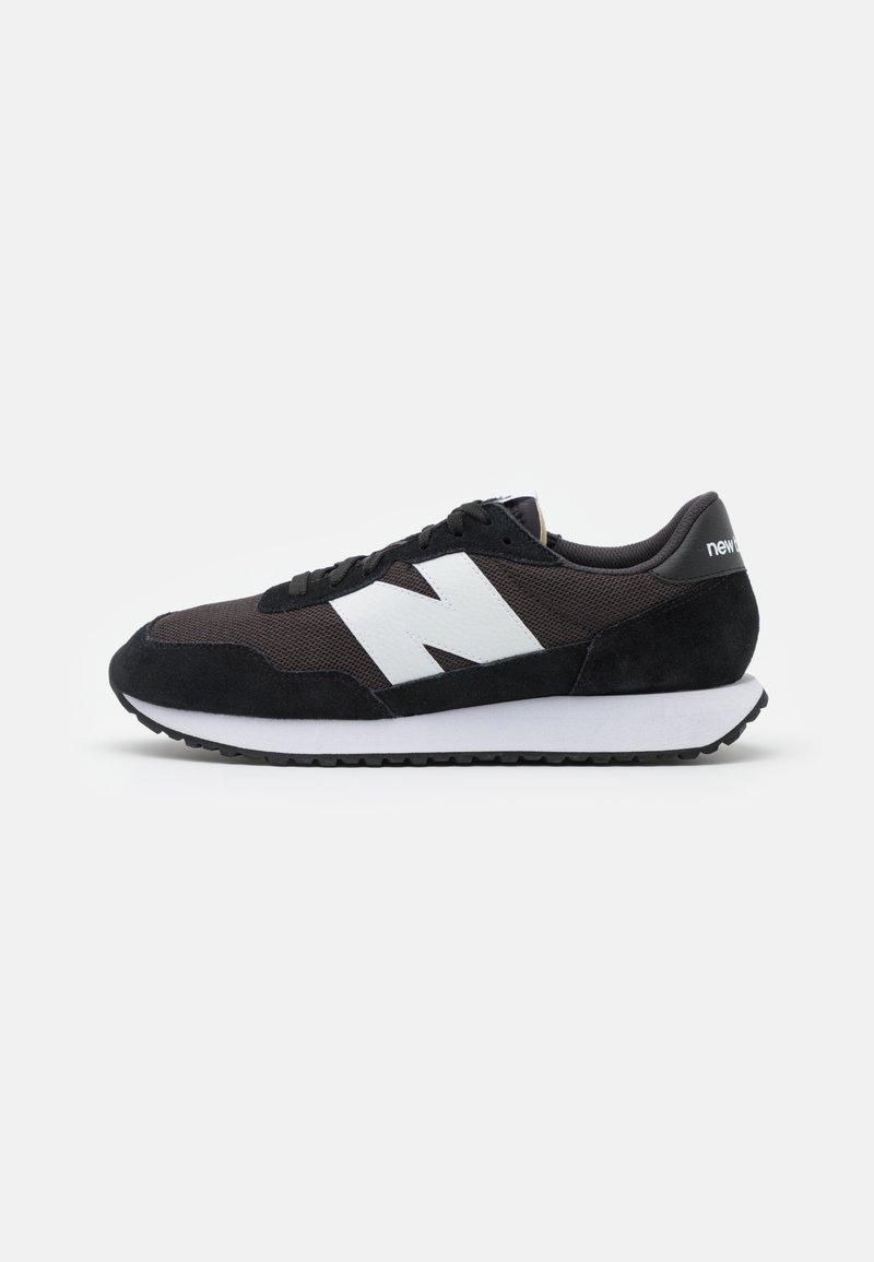 New Balance - 237 UNISEX - Sneakers - black