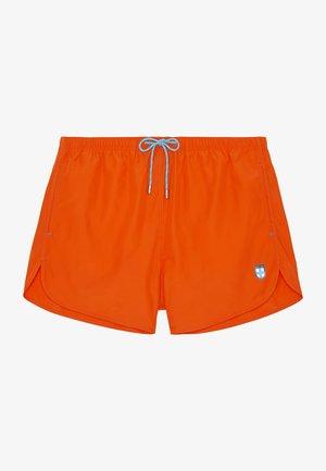 Surfshorts - mandarine orange