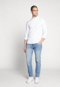 Jack & Jones - MIKE ORIGINAL - Jeans a sigaretta - blue denim - 1