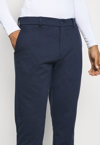 Callaway - TAILORED TROUSER - Pantalon classique - navy - 3