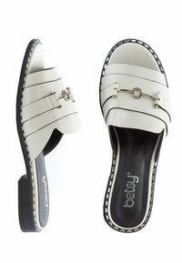 Betsy - Mules - white - 3