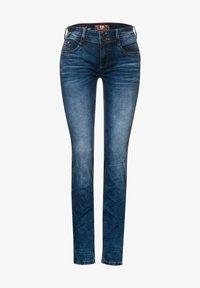 Street One - Straight leg jeans - blau - 3